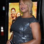 Will Smith and Jada Pinkett Smith support Queen Latifah at premiere of Secret Life of Bees in LA 25799