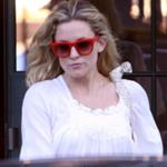 Kate Hudson and Matt Bellamy in Santa Monica 68837