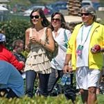 Camilla Belle gets affectionate with Fernando Verdasco at Indian Wells 35520