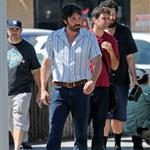 Ben Affleck on the set of Argo in LA 93507