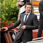 Jeremy Renner at Venice Film Festival  68288