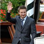 Jeremy Renner at Venice Film Festival  68289