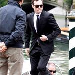 Joaquin Phoenix arrives at Venice Film Festival  68296