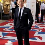 Benedict Cumberbatch at the 2012 BAFTAs 115775