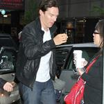 Benedict Cumberbatch out in New York City 113173
