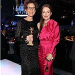 Annette Bening and Julianne Moore Golden Globes 2011 76993