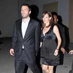 Ben Affleck Jennifer Garner Matt Damon and Luciana attend fundraising dinner for Barack Obama in Miami 23191