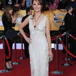 Berenice Bejo at the 2012 SAG Awards 104335