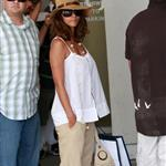 Halle Berry shopping in Beverly Hills 22721