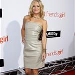 Kate Hudson Dane Cook at LA premiere of My Best Friend's Girl 24801