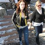Best of 2009: Kristen Stewart steeze 52570