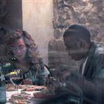 Beyonce and Jay-Z go to dinner in France 125279