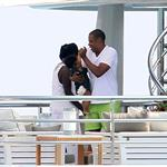 Jay-Z spends time with Blue Ivy on vacation in France 125286