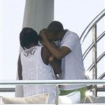 Jay-Z spends time with Blue Ivy on vacation in France 125297