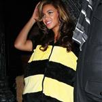 Beyonce's obvious Halloween costume  97448