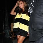 Beyonce's obvious Halloween costume  97450