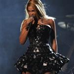 Beyonce at the Grammy Awards 2010  54404