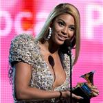 Beyonce at the Grammy Awards 2010  54406