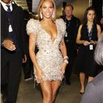 Beyonce at the Grammy Awards 2010  54409