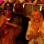 Gwyneth Paltrow spends Glastonbury with Jay-Z and Beyonce 88505