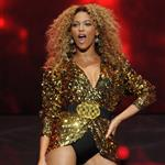 Beyonce performs at Glastonbury 2011 88508