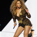Beyonce performs at Glastonbury 2011 88509