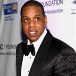 Jay-Z attends the after party following his concert at Carnegie Hall to benefit The United Way Of New York City and the Shawn Carter Foundation 104990