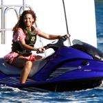 Beyonce and Jay-Z happy on holiday on a yacht in St Barts ringing in first New Year as married couple 29883