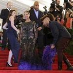 Beyonce at the Met Gala 2012 113776