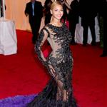 Beyonce at the Met Gala 2012 113777