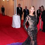 Beyonce at the Met Gala 2012 113779