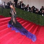 Beyonce at the Met Gala 2012 113782