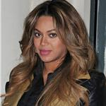 Beyonce late night shopping at Curve Soho in NYC 101281
