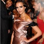 Jessica Alba at the Costume Institute Gala 2010  60328