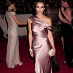 Jessica Alba at the Costume Institute Gala 2010  60332