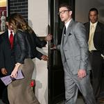 Jessica Biel at Cartier 100 in New York 38139