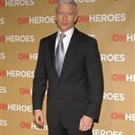 Jessica Biel and Anderson Cooper at CNN Heroes All Star Tribute 27941
