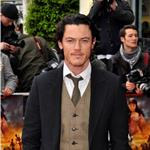 Luke Evans at the London Premiere of the Prince of Persia 60762