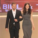 Jessica Biel on Wetten Dass in Germany 99887