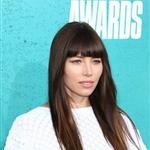Jessica Biel at the 2012 MTV Movie Awards 116434