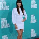 Jessica Biel at the 2012 MTV Movie Awards 116435