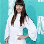Jessica Biel at the 2012 MTV Movie Awards 116444