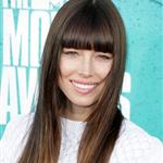 Jessica Biel at the 2012 MTV Movie Awards 116445