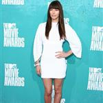 Jessica Biel at the 2012 MTV Movie Awards 116448