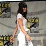 Jessica Biel at Comic-Con for Total Recall 120775