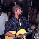 Justin Timberlake performs a surprise concert at his restaurant Southern Hospitality in New York City 93114
