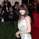 Jessica Biel at the Met Gala 2012 113857
