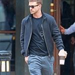 Justin Timberlake out in New York 114011