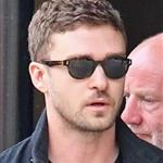 Justin Timberlake out in New York 114017