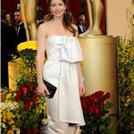Jessica Biel at the Oscars 2009 79758